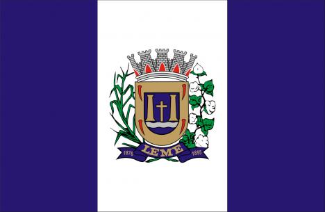 Nossa Bandeira Municipal